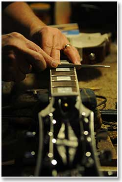 Repair - Les Paul