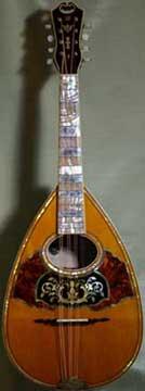 mandola