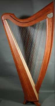 Triplett Harps