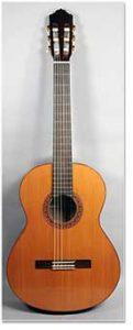 Almansa Classical Guitar