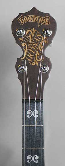 Goodtime headstock