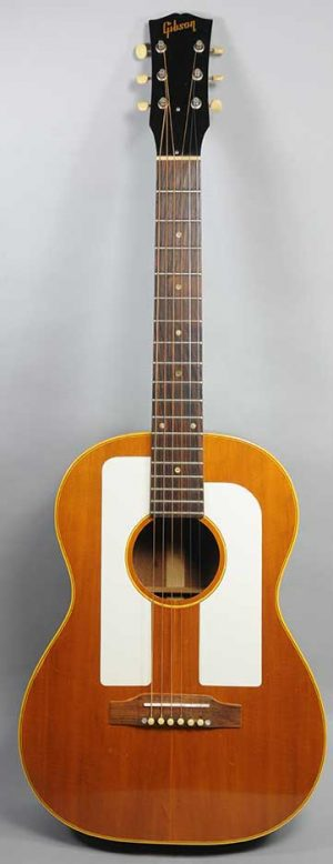 Gibson F-25 - 1966