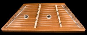 Dusty Strings D10 Hammered Dulcimer