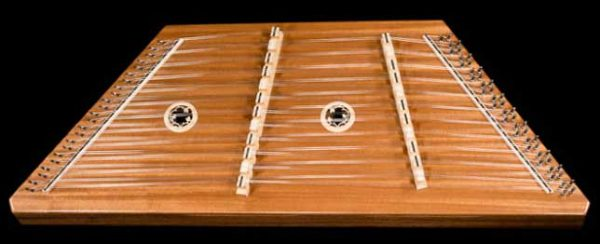 Dusty Strings D10 Hammered Dulcimer