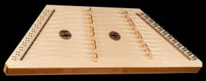 Dusty Strings Prelude Hammered Dulcimer