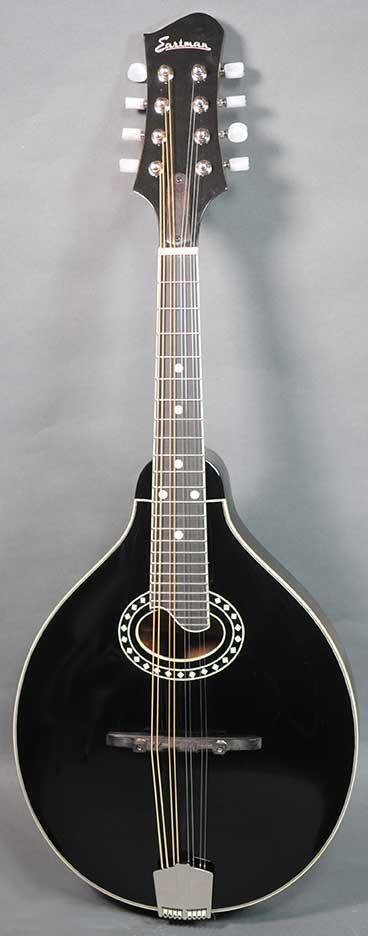 Eastman MD404-BK Mandolin