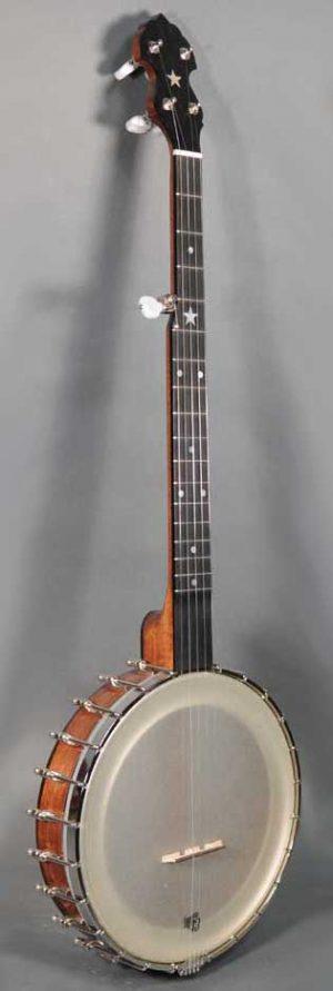 Bart Reiter Bacophone Banjo