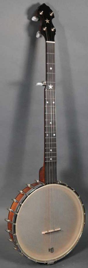Bart Reiter Galax Banjo