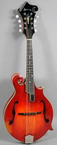 Eastman MD815V Mandolin