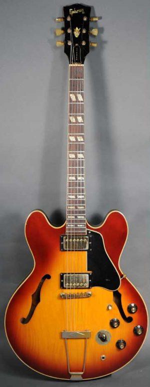 Gibson ES-345TD - 1967