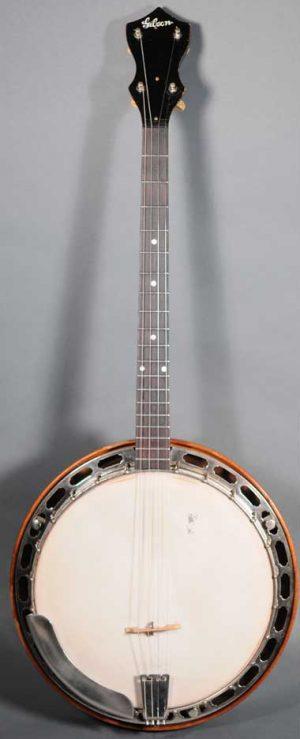 Gibson TB-00 Tenor Banjo - c.1937