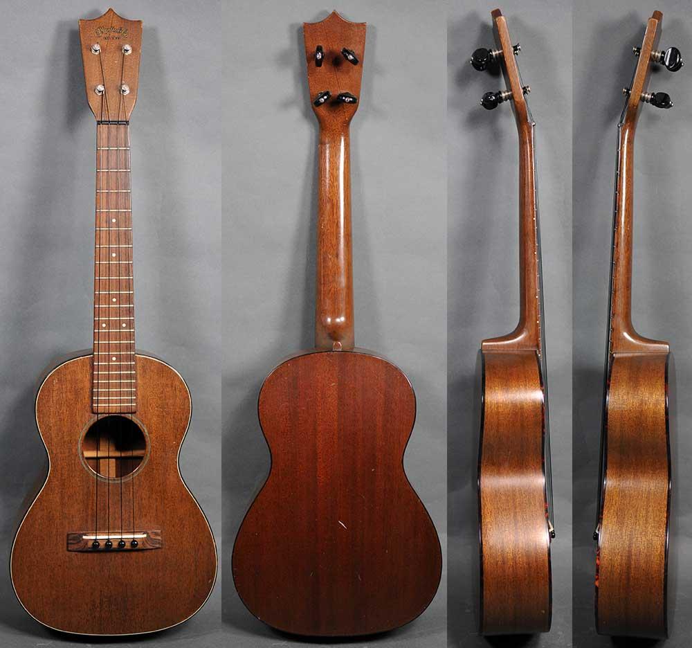 martin 1t tenor ukulele spruce tree music. Black Bedroom Furniture Sets. Home Design Ideas
