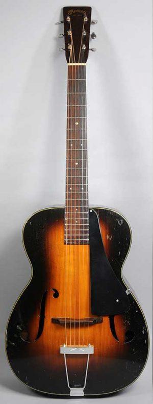 Martin R-18 - 1936