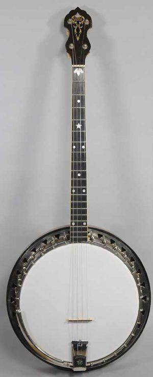 Vega Vegaphone Professional Tenor Banjo - 1930