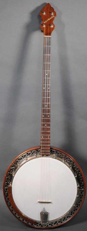Weymann Style 50 Plectrum Banjo - c.1930