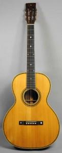 Wm. Stahl Style 6 Guitar - 1929