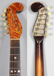 Old Kraftsman Archtop Guitar - c.1950
