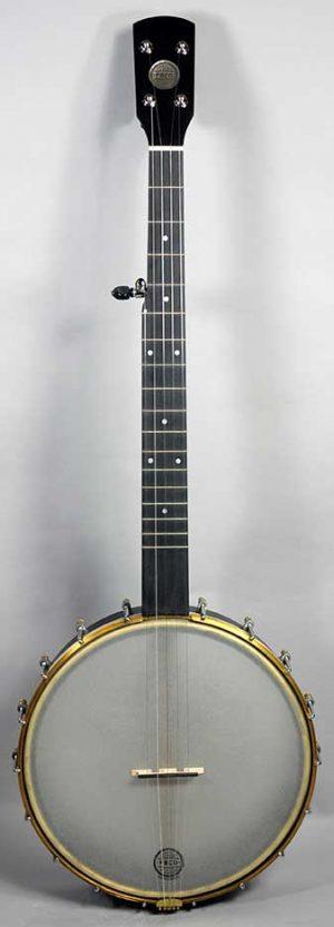 Pisgah Woodchuck Banjo