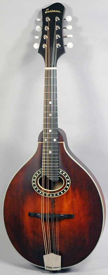 Eastman MD304 Mandolin