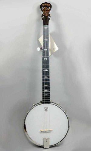 Deering Artisan Goodtime Banjo