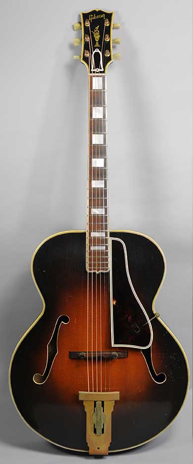 Gibson L-5 - 1950
