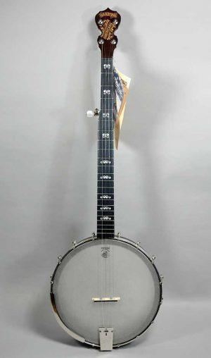 Deering Artisan Goodtime Americana Banjo