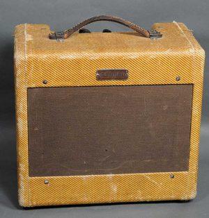 Fender Princeton Amp - 1954