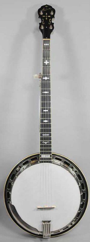 Gibson RB-250 Banjo - c.1974