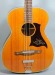 Harmony H-1230 12-String Guitar - c.1970