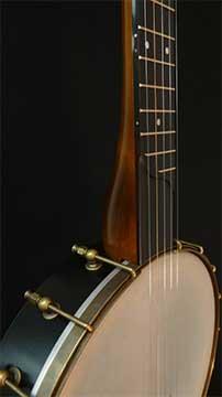 Rickard Banjos