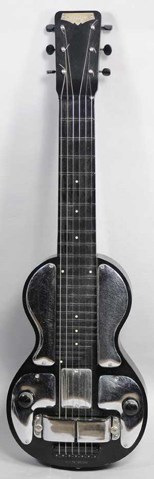 Rickenbacher Style B Lap Steel Guitar - c.1937