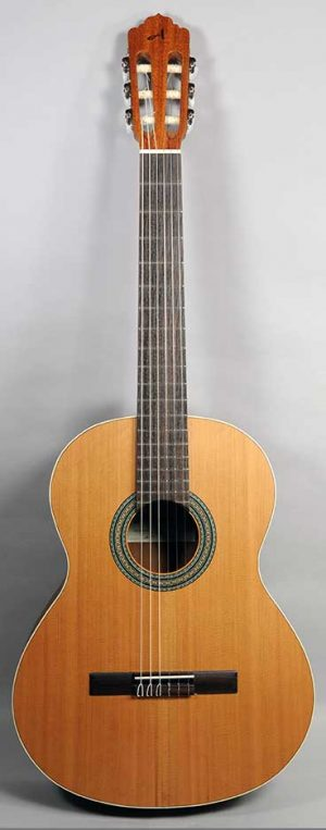 Almansa 400 Nature Classical Guitar