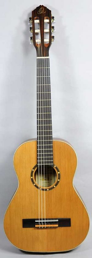 Ortega R122-1/2 Classical Guitar