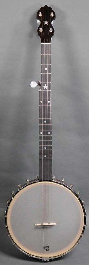 Bart Reiter Standard - A-Flat Scale Banjo