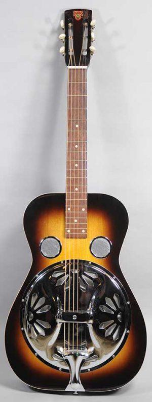 Dobro Model 60 D - 1976