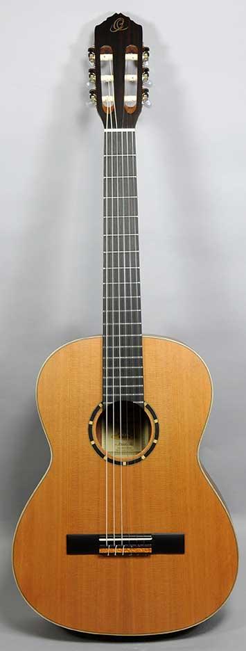 Ortega R122-7/8 Classical Guitar