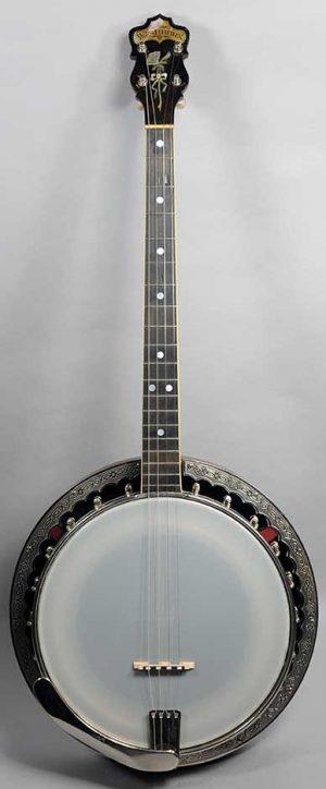 Washburn Style 5183 Tenor Banjo - c.1930
