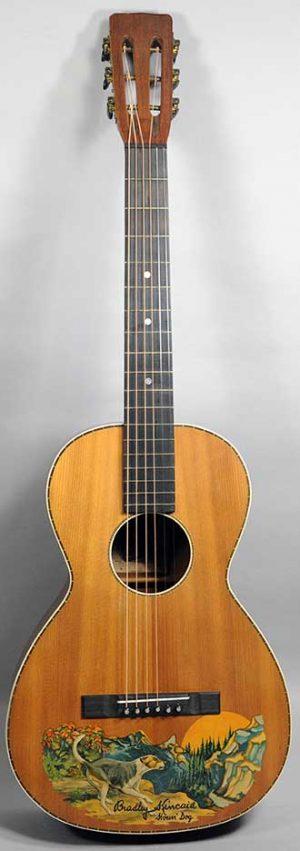 Supertone Bradley Kincaid - c.1930