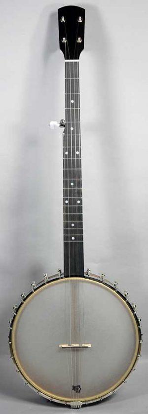 Bart Reiter Buckbee Banjo - Cherry, 12-Inch Rim
