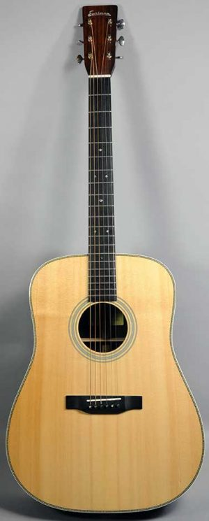 Eastman E8D Dreadnought Guitar