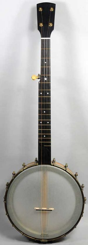Rickard Maple Dobson Banjo