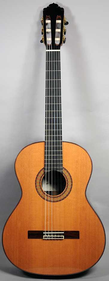 Almansa 461 Classical Guitar