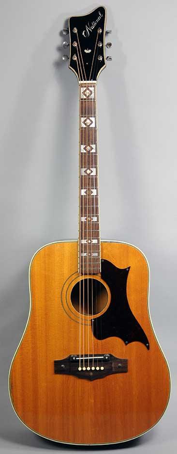 National N700 - c.1967