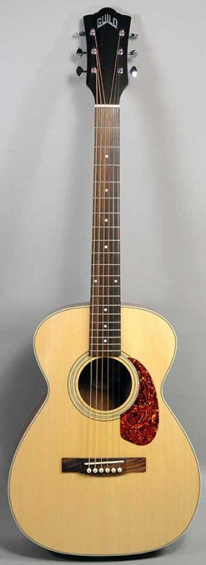 Guild M-240E Guitar