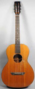 Washburn Model 5236 Guitar - 1925