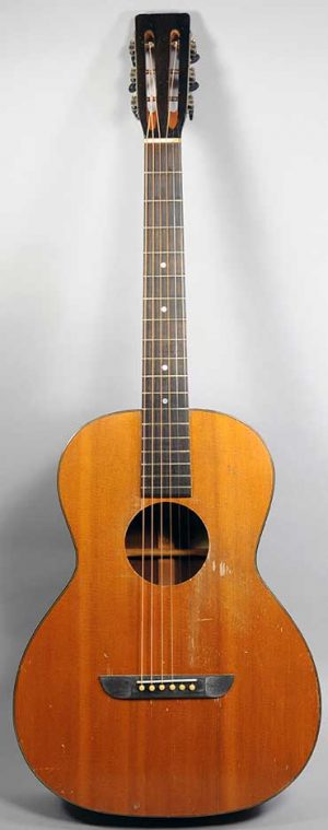 Washburn Model 5236 Guitar - 1925