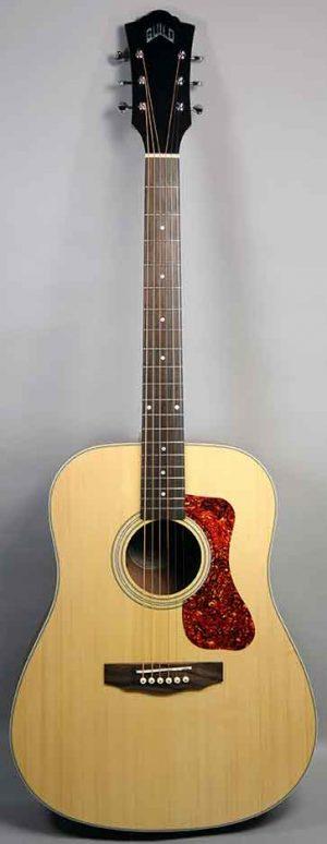 Guild D-240E Guitar
