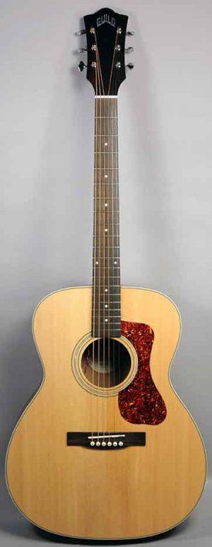 Guild OM-240E Guitar