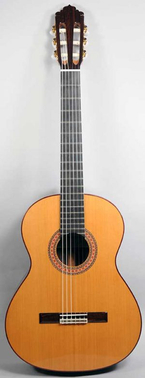 Almansa 435 Classical Guitar