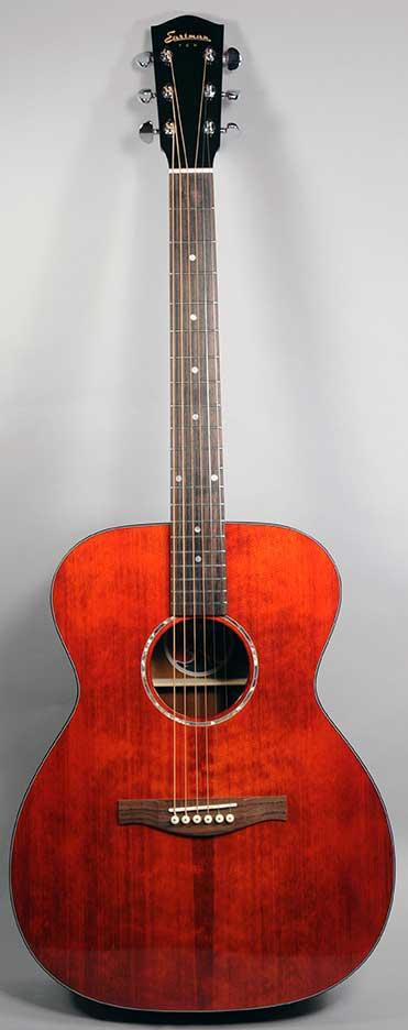 Eastman PCH1-OM-CLA Guitar